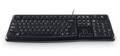 Logitech-K120-AZERTY-bedrade-Toetsenbord